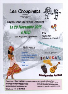 2015-11-29 Affiche repas Choupinet